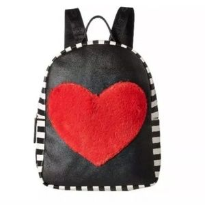 Betsey Johnson Luv Nora Backpack